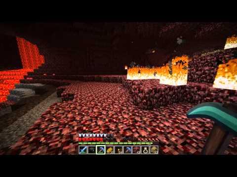 Minecraft MultiPlayer с Рейзом - #3 - Поиграемся с гастами