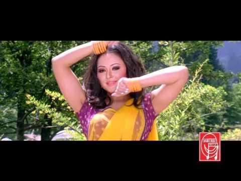 Hate hata rakhi | Romantic odia | Film song | Megha Ghosh | Diptirekha & Madhab | Sabitree MUsic