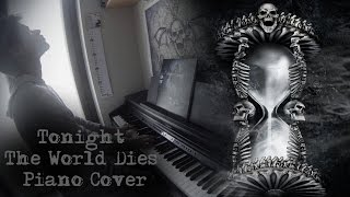 Avenged Sevenfold - Tonight The World Dies - Piano Cover