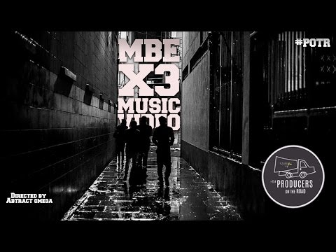 Trabolee - MBEx3 Music Video Featuring Amo Kamili