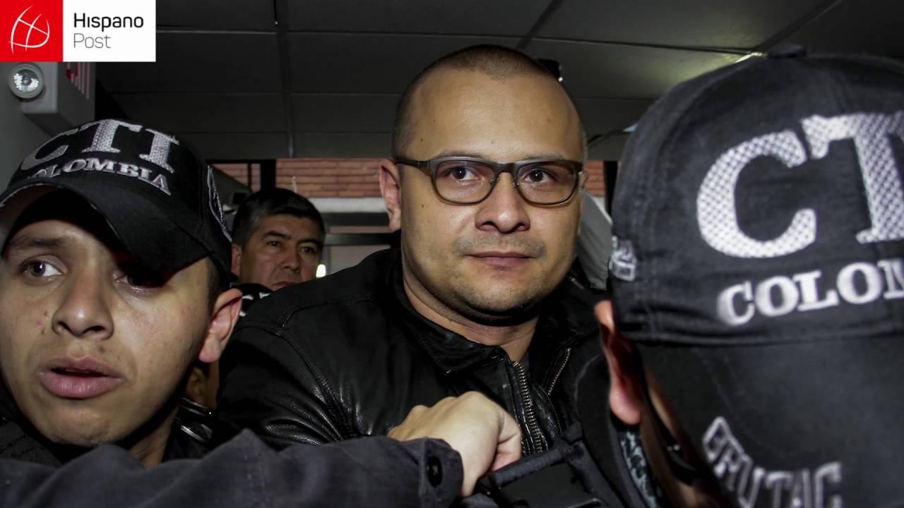 Andrés Sepúlveda el hacker que logró consolidar el triunfo del presidente Peña Nieto