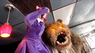 Annie And Tibbers Get DRUNK?!