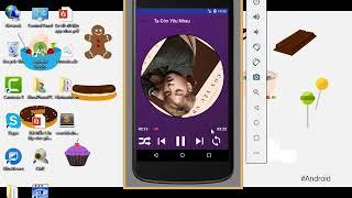 Bài 1: Giới thiệu ứng dụng nhạc