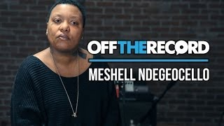 Meshell Ndegeocello Talks Process, Prince, New Album + More - Off the Record
