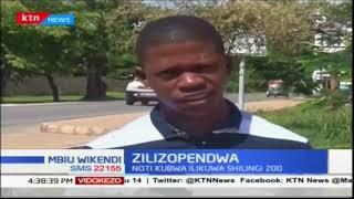 Zilizopendwa: Thamani ya shilingi siku za kale