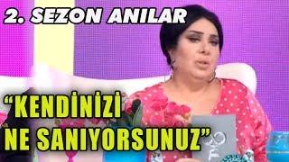 Nur Yerlitaş Çıldırdı: Siz Kendinizi Ne Sanıyorsunuz!