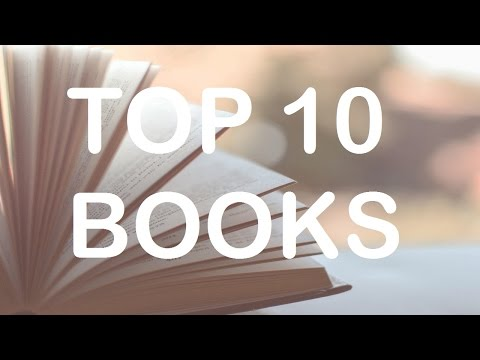 Top 10 Best Business Books for Entrepreneurs & Amazon FBA Sellers