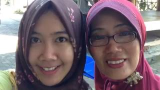 3 Digiastelans Diary  Goes To Makassar