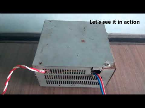 Download DIY 100W Solar Inverter using SG3525 PWM IC with Feedback Control HD Mp4 3GP Video and MP3
