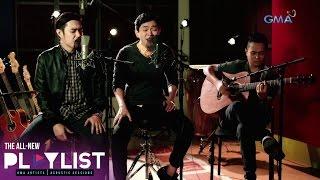 Playlist: Ralf King and RJ Buena – Ikaw Nga (Mulawin theme song)
