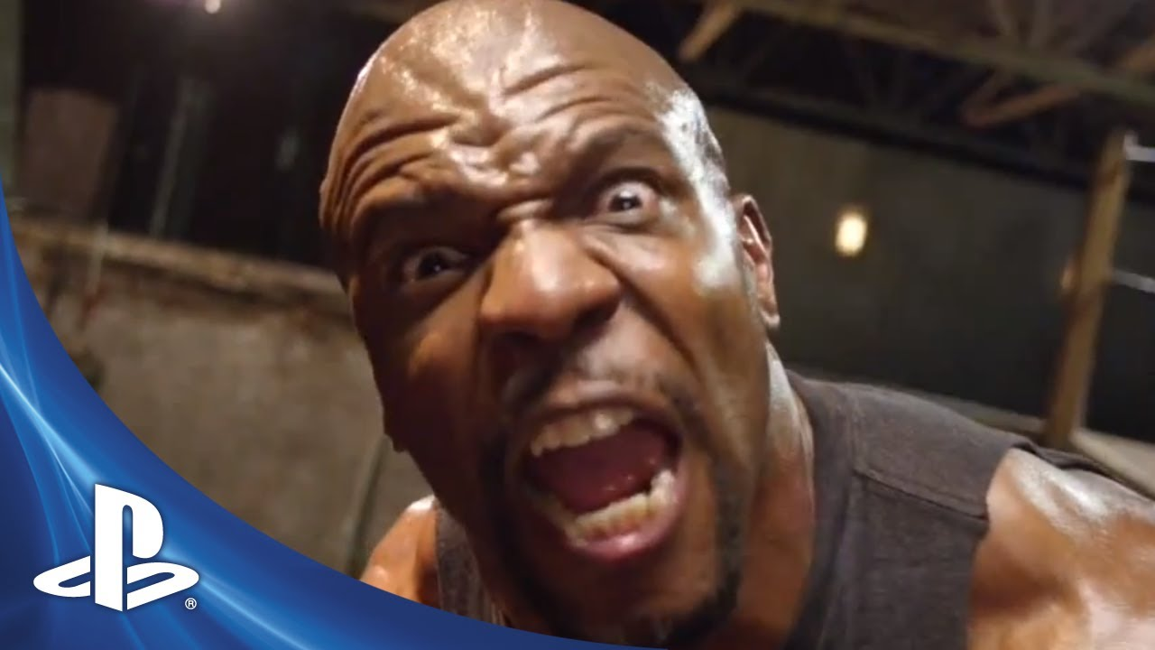 PSN PLAY: Pre-order The Expendables 2 Starting Today