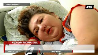 Пациентку из Петропавловска лечили от остеохондроза, а у нее заражение крови
