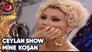 Ceylan Show - Mine Koşan - Murat Kurşun
