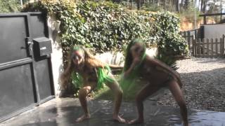Bend Yuh Back - Mr Renzo || by NO BRAKES|| Marta y Claudia