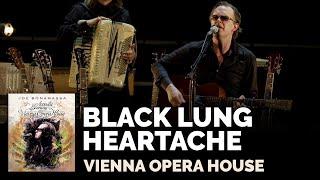 "Joe Bonamassa Official - ""Black Lung Heartache"" - Live At The Vienna Opera House"