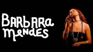 Barbara Mendes- I Can't Take My Eyes Off of You