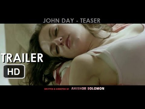 John Day Official Trailer ᴴᴰ | Film 2013 | Randeep Hooda, Naseeruddin Shah (видео)