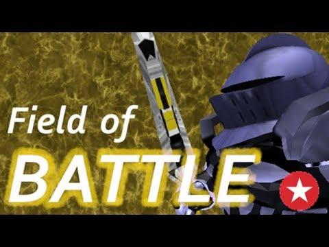 Field Of Battle Roblox