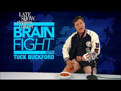 Tuck Buckford Is More Alex Jones Than Alex Jones