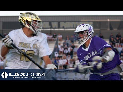 thumbnail for Gonzaga College HS (DC) vs Paul VI (VA)