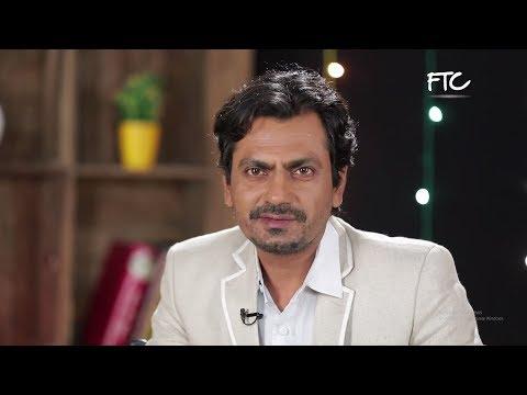 Acting Tips By Nawazuddin Siddiqui   FTC Talent Media & Entertainment Pvt Ltd