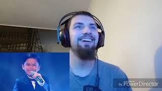 TNT BOYS SINGS BEYONCÉ LISTEN LIVE REACTION