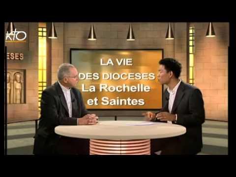 Mgr Bernard Housset - Diocèse de La Rochelle et Saintes