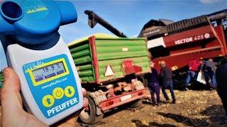 Jak w Tak Suchym Roku Wyciągnąć 17 Ton Kukurydzy z Hektara - Dni Kukurydzy FarmSaat 2018