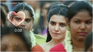 Unna vitta yaarum enakilla - Bgm || Tamil WhatsApp status || Entertainment Boys