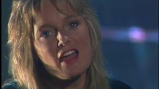 Anne Linnet. Dansk musikprogram fra 1989