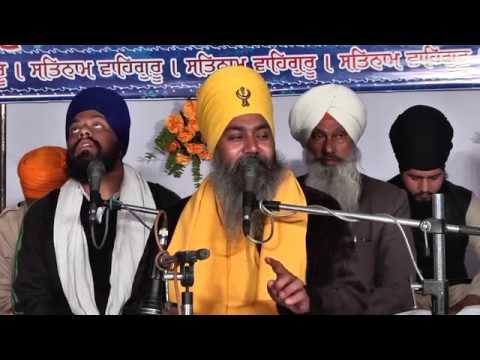 Download Ni Diliye Jo Qatil Tere '84 | Sant Baba Pyara Singh ji (Sirthale Wale) 09814206007 Mp4 HD Video and MP3