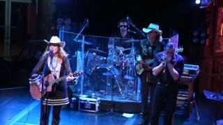 YOUPI WHAOU - Rompin' Stompin' Bad News Blues