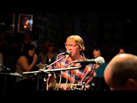 "Dan Cohen ""Don't Make Me Wait""   Live at the Bluebird"