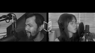 Clara Benin and Johnoy Danao - Exile (Taylor Swift ft. Bon Iver cover)