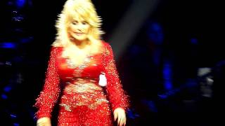 """Dolly Parton """"In The Mean Time"""" Rosemont Theatre July 29,2011 100_0816.MP4"""