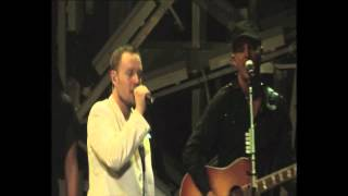 Darren Hayes - The Great Big Disconnect - The Time Machine Tour (Live DVD) (Clip)