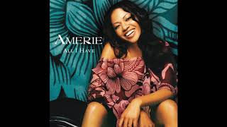 Amerie - Why Don't We Fall In Love