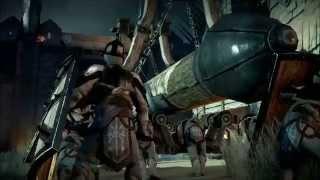 Dragon Age Inquisition Video