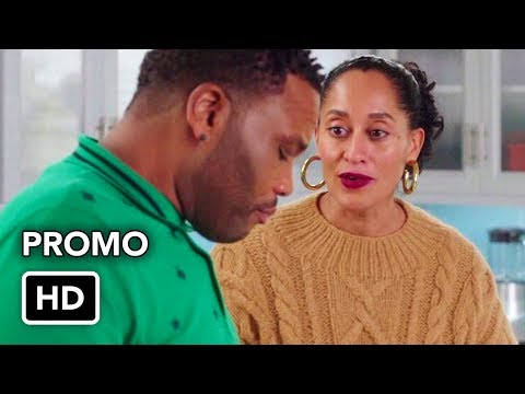 Black-ish 4.12 Preview