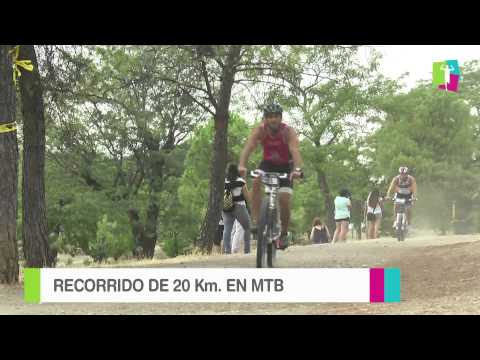 Hitachi X-Mountain Triatlon; Casa de Campo 2014