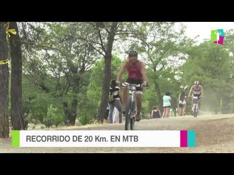 Hitachi X-Mountain Triatlon; Casa de Campo 2014