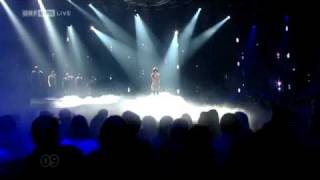 "Eurovision 2011 - Austria: Nadine Beiler - ""The Secret is Love"" (Winner)"