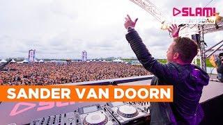 Sander van Doorn - Live @ SLAM! Koningsdag 2016