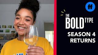 Annonce et trailer de la Season 4B de The Bold Type (VO)
