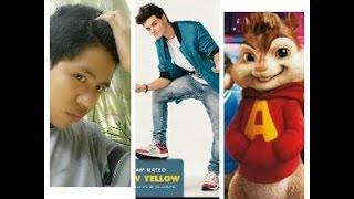 Abraham Mateo Mellow Yellow Alvin Y Las Ardillas