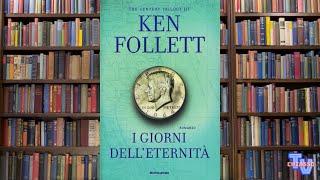 'Ken Follet - I giorni dell'eternità' episoode image