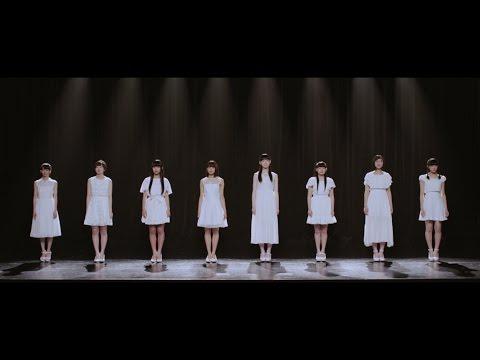 『まっすぐ』 フルPV ( 私立恵比寿中学 #Ebichu )