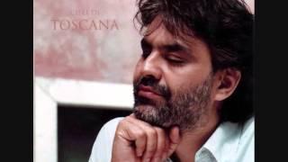 L'incontro-Andrea Bocelli