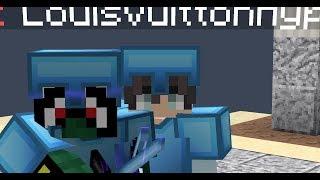 WORLDS BEST FACTION TRAP KILLS | Minecraft Factions | on Itsjerryandharry