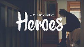 Chris Hau - Heroes [Official Video]